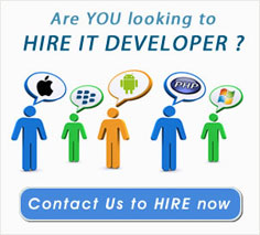Hire Expert developer