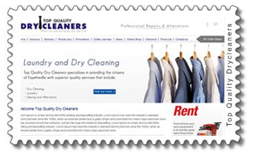 Top Quality Drycleaner